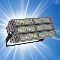 Đèn pha LED 260W SARA 3M2-48D